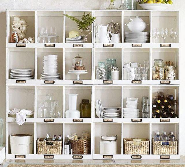 1000+ ideas about Appartement Sylt on Pinterest | Garage, Garagen ... : skafferi organizations : Inredning