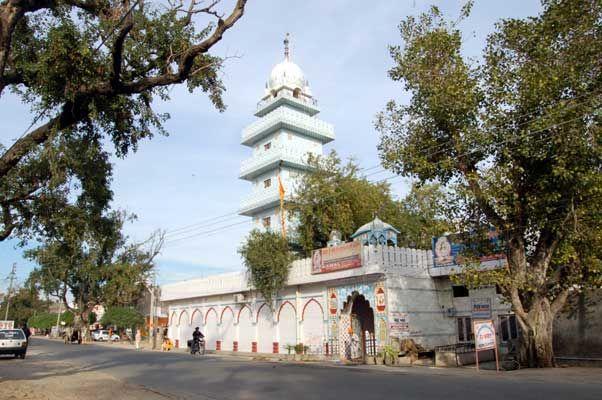 Shahid Bhagat Singh Nagar