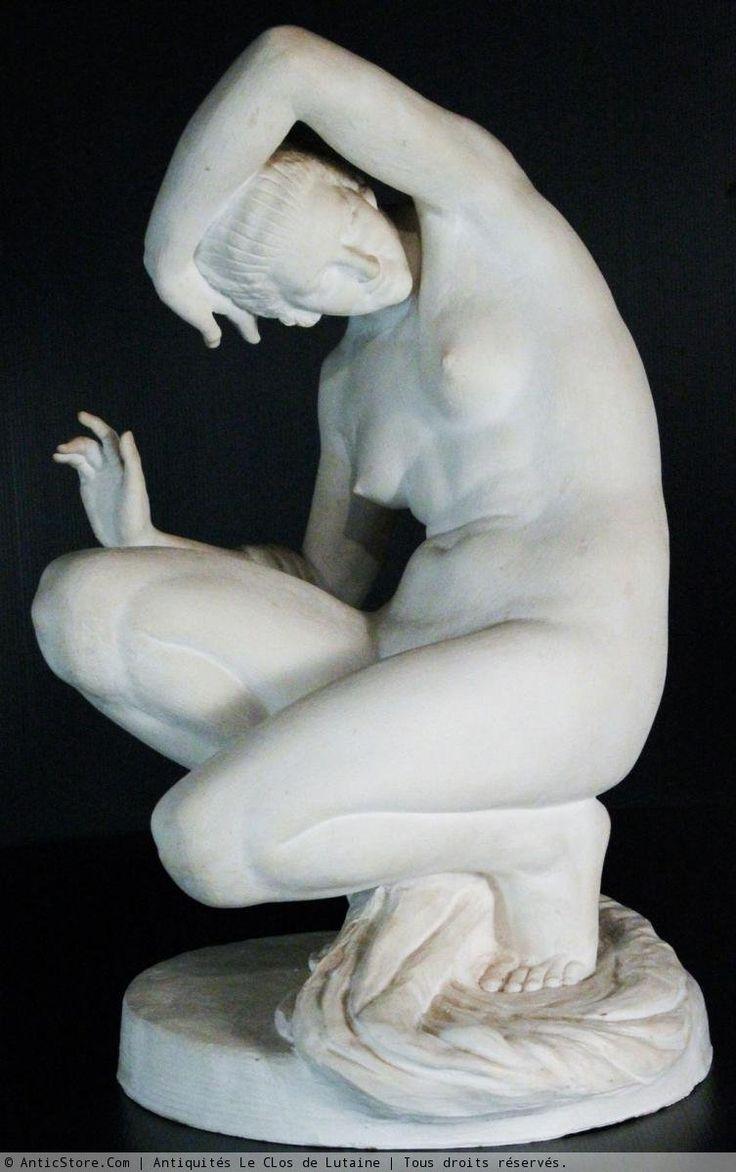 Super Les 118 meilleures images du tableau sculpture terre cuite sur  YS33