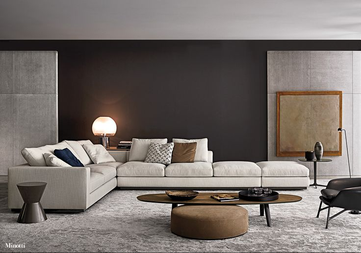 Sofa puristisch google search purist pinterest google search and sofas Sofa minotti preise