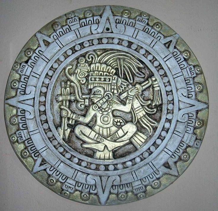calendarios maya y azteca - Buscar con Google