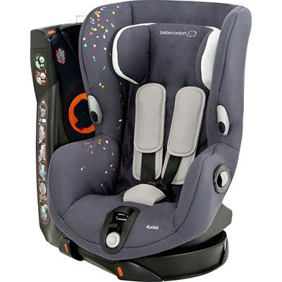 Bebe confort Siege auto axiss confetti - im getting this!!!!!