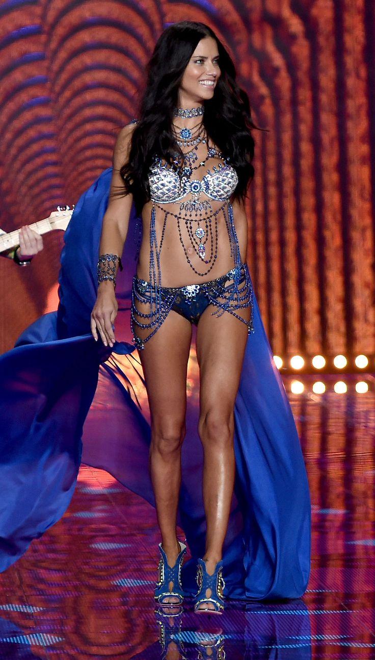 Victoria S Secret Fashion Show  Exotic Traveler