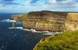 Tir na nOg - The Irish Legend of Tir na nOg: The western coast of Ireland is a gateway to Tir na nOg, according to legend.