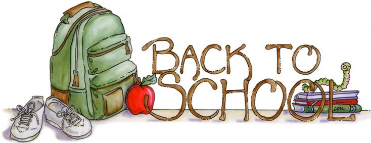 Back to school ready! - Buttercream Bakehouse