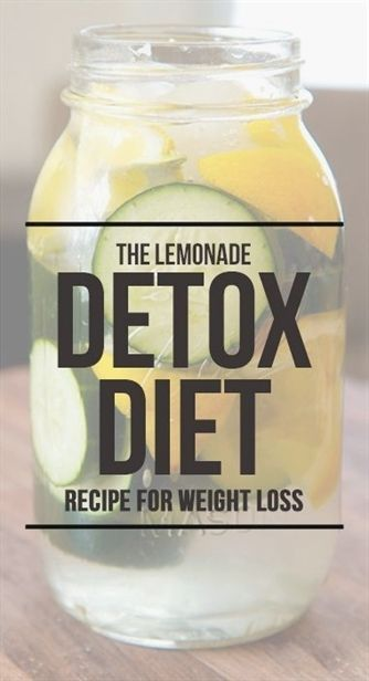 The Lemonade #Diet also known as the Master Cleanse or Maple Syrup #Diet is a