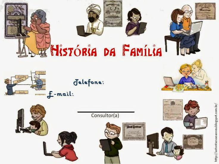 86 Melhores Imagens Sobre Família Com Br Imagens No: 17 Melhores Imagens Sobre História Da Família No Pinterest