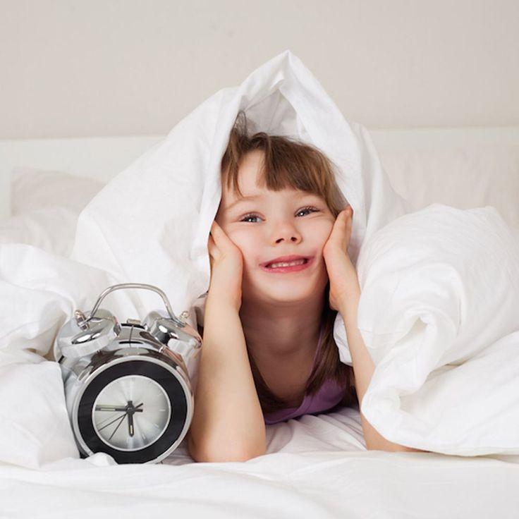 Ώρα για ύπνο! Πως θα καταφέρουμε να στείλουμε για ύπνο τα παιδιά χωρίς εκνευρισμούς;