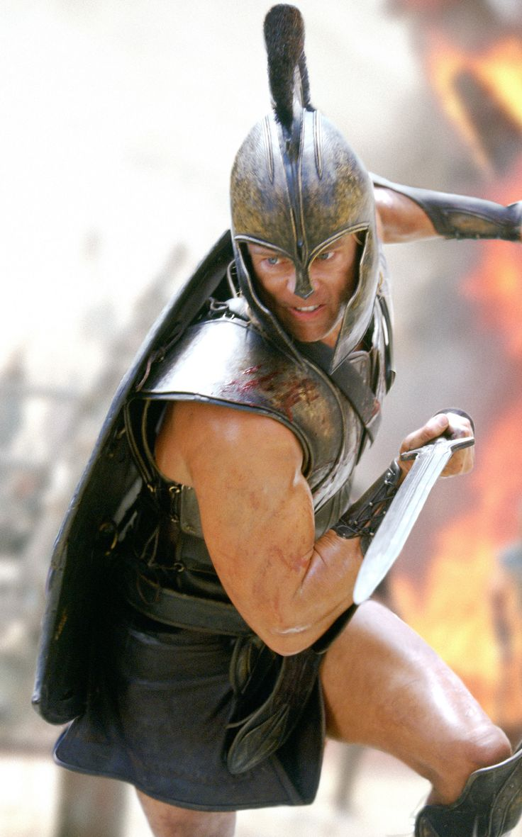 historical accuracy of troy the movie Homer,the iliad and historical troy  historical period makes it difficult  to use as an accurate historical source for clearly delineated historical periods.