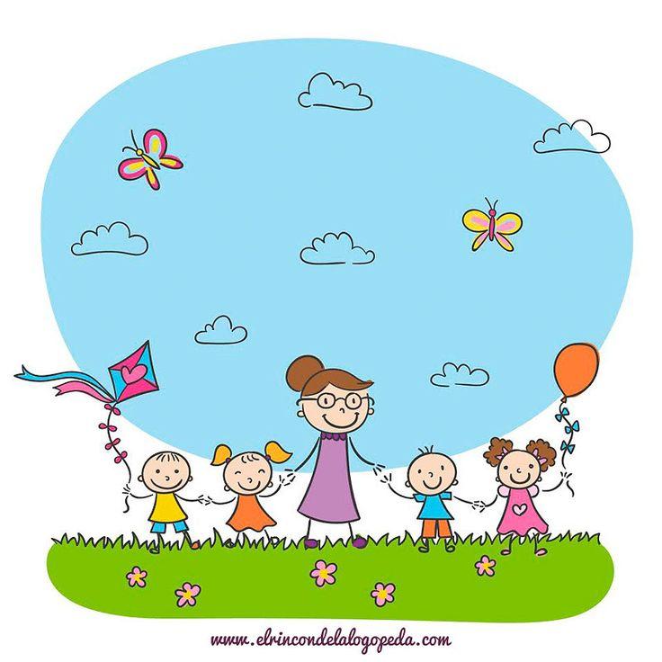 Te presento 12 consejos para estimular el lenguaje en educación infantil. Vamos a ponerlos en práctica!