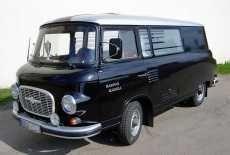 #b10001 #barkas #klassischeautosmieten #klassischeautosmieten #leichenwagen