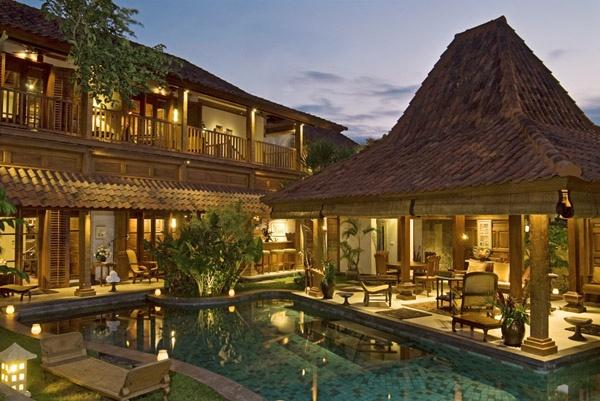 Villa Des Indes by Bali Villa Rental