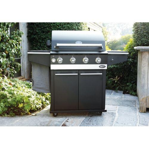 Boretti Barbecue (Ibrido Fuori Collezione inclusief gratis verzending.) | KitchenOutlet.nl