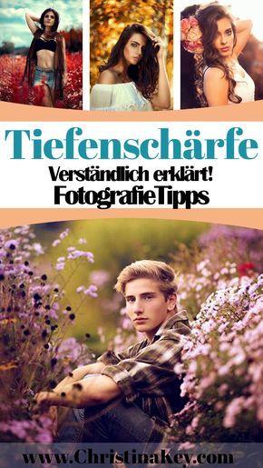 Foto Tipps - Tiefenschärfe verständlich erklärt! - In diesem Artikel zeige ich Dir was die Tiefenschärfe ist und was es sich mit diesem Faktor auf sich hat. - Entdecke jetzt weitere Fotografie Tipps auf meinem Blog CHRISTINA KEY - dem Fashion, Lifestyle und Fotografie Blog aus Berlin