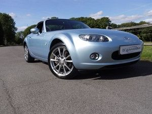 used Mazda MX-5 NISEKO I in surrey