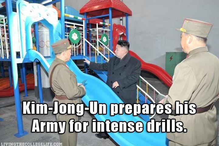 Funny North Korea Memes (Gallery)   College Life LOLs ...