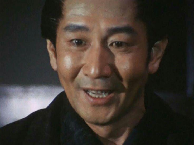飯沼 彗さん『備前屋大八(暗闇仕留人)』