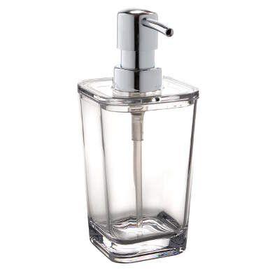 CLEARANCE Seifenspender + Pumpe - Badutensilien