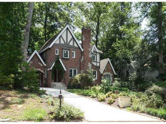 Garden hills atlanta ga my style home life pinterest Atlanta home and garden