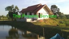 Low priced House / Land  Chaiyaphum ProvinceNew Today