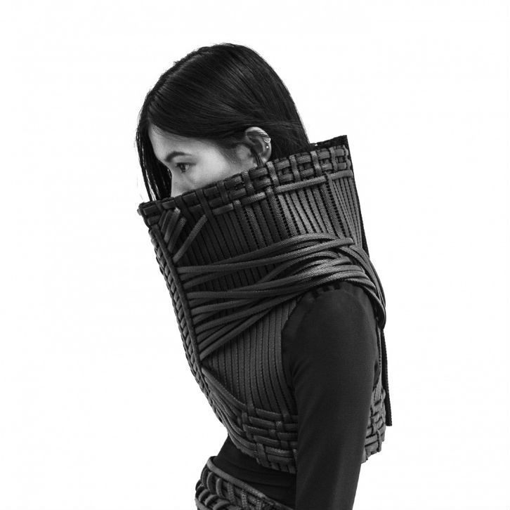 A collection that restructures the body
