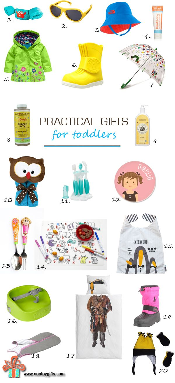 Christmas gifts for 20 month old boy