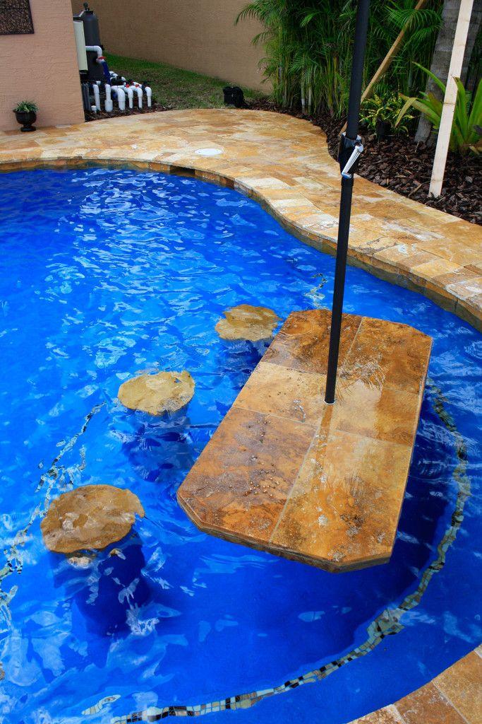 Luxury Pool Builder Palm Beach County