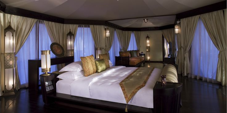 Banyan Tree Al Wadi - Emirates