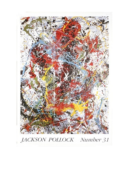 thesis statement on jackson pollock Check out our top free essays on percy jackson essay to help you - end the intro paragraph with your thesis statement: study of jackson pollock as.