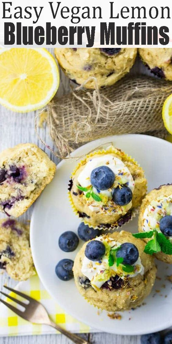 If Youre Looking For Delicious Vegan Muffins You Will Love