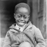 Louis Armstrong - what a smile