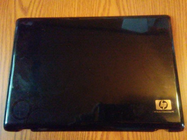 HP PAVILION DV6000 Top cover w/ cables EAAT3006015 A Z4
