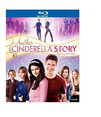 Another Cinderella Story Selena Gomez, Andrew Seeley, Jane Lynch, Jessica Parker Kennedy, Emily Perkins, Katharine Isabelle, Nicole LaPlaca
