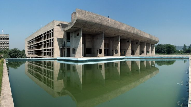 Chandigarh might be the best planned city, according to BBC
