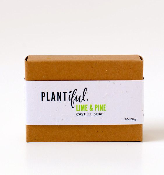Get your hand on these soaps from Pantiful, your skin will thank-you!