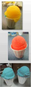 Check out Gorilla Ices.. no shaved ices truck here!. The finest Italian, real ice found in Tennessee. Shipped from a secret location, the makers of these ices have been doing this for over 60 years and have the best tasting, mouth watering ices around.