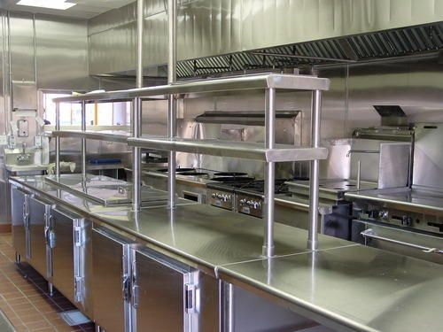 commercial kitchen design - google search | commercial kitchen