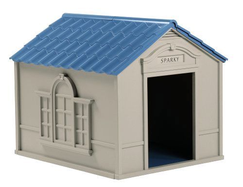 Extra Large Dog Houses