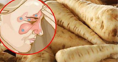 Vyliečte infekciu dutín do piatich dní a zbavte sa hroznej bolesti hlavy! | Domáca Medicína