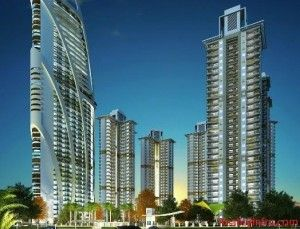 The Ansal Aquapolis property in Noida is a perfectly situated residential complex by the Supertech Builders. Its proximity with the Noida centre metro station makes commutation a zero hassle enterprise. It also has schools and hospitals in its vicinity making it even more comfortable for home seekers