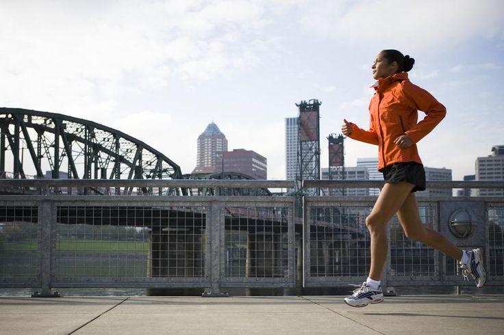 Nine Surprising Ways Running Helps Your Body | Runner's World
