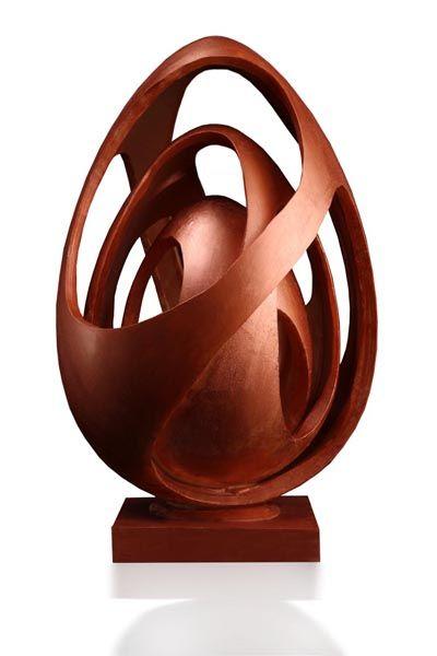Piscodelia | 2012 Easter Eggs | #OriolBalaguer