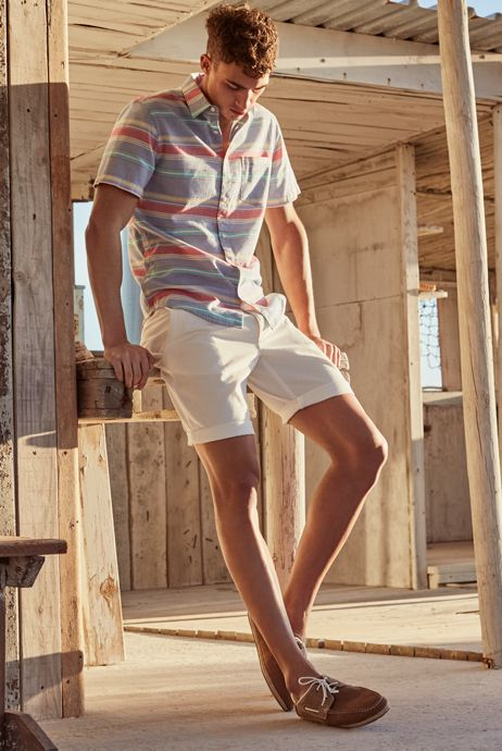 238 best images about men's beach/summer wear on Pinterest