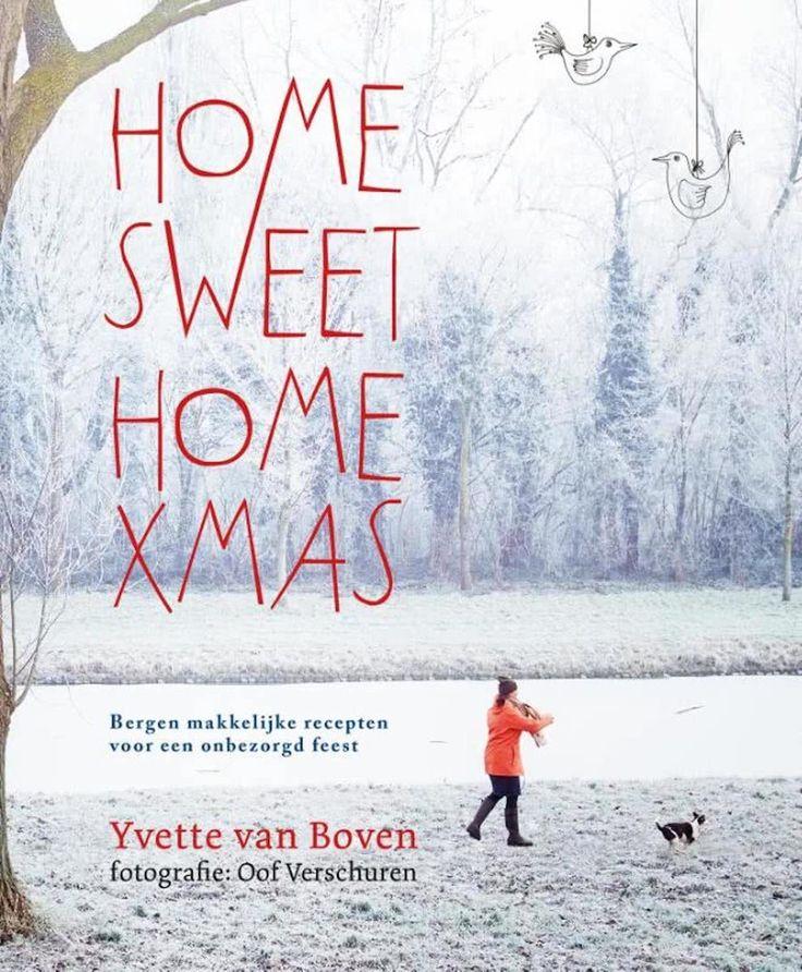 De leukste kerst kookboeken voor de feestdagen