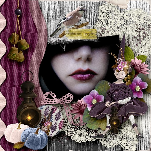 *Magic Fall* by Angelique's Scraps  https://www.e-scapeandscrap.net/boutique/index.php… http://berryapplicious.com/store/index.php… http://sensibilityscrapping.com/index.php… http://www.pixelsandartdesign.com/store/index.php…,  Photo: Pixabay