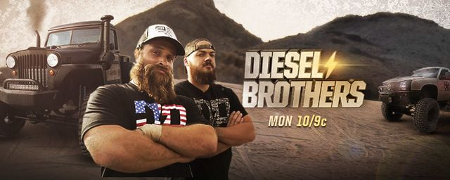 """Returned Missionaries Star in Popular Discovery Channel Reality TV Show """"Diesel Brothers"""""""