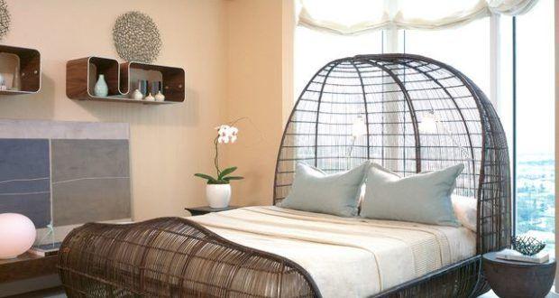 K dobrému spánku patří kvalitní postel | Elegantní bydlení