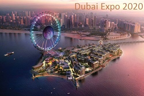 If you want to grow your business, it is the great advance to go to the Dubai Expo 2020. Getting the positive gesture to go to this expo isn't simple as one ought not to get the propel token by means of register in it.