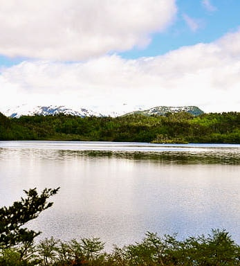 //Carretera Austral//  The southest road at the end of the world