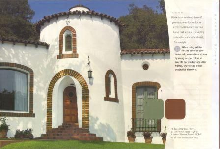 Exterior House Color Ideas – Behr Paint
